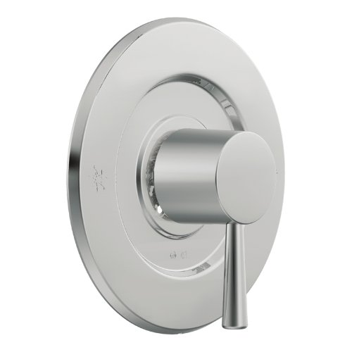Moen T2701 Level PosiTemp Valve Trim Kit without Valve, Chrome Picture