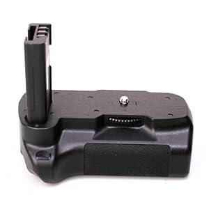 Phottix Battery Grip BP-D60 per NIKON D40 / D40x / D60 / D3000 (con comandi per impugnatura verticale)