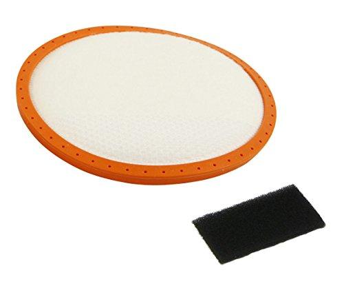 dirt-devil-juego-de-filtros-2288002-filtro-premotor-filtro-de-motor-para-centec-2-black-label-mc-1-r