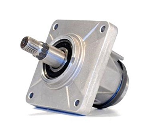 Replacement Spindle Assembly For MTD 618-0112 , 618-0117 , 918-0117 image