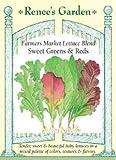 Lettuce, Farmers Market Blend