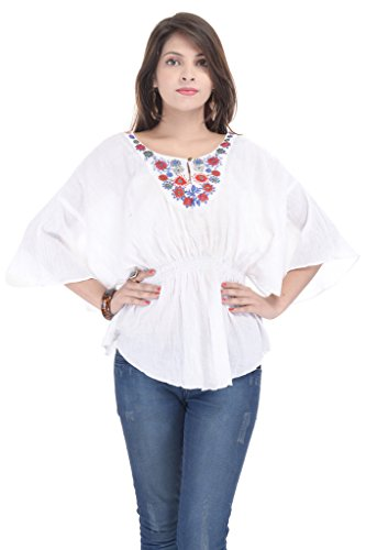 2029344fcbb8e6 BEAUTIFUL KAFTAN TOP price at Flipkart