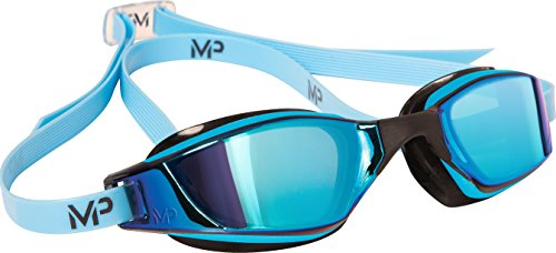 mp-michael-phelps-xceed-swimming-goggles-mirrored-lens-blue-black-frame