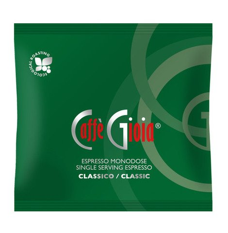 Gioia Espresso (Ground) - 150 Pods - Our Biggest Seller