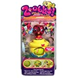 Zoobles Single Pack Collectible Character (Styles May Vary)