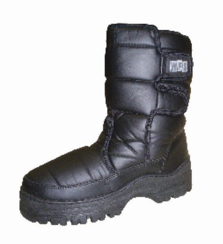 Little Kids Snow Boot - After Ski Boots - Boys or Girls