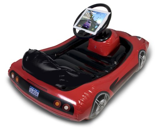 Cta Digital Inflatable Sports Kart For Ipad front-176699