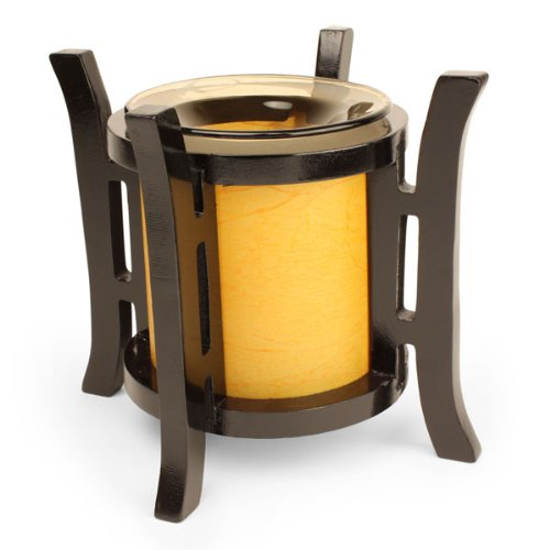 Electric Scent Warmers ~ Electric fragrance warmer on store essenza scented wax