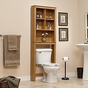 bathroom etagere storage cabinet home kitchen
