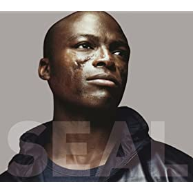 Seal IV (Int'l Only w/ Bonus Track)