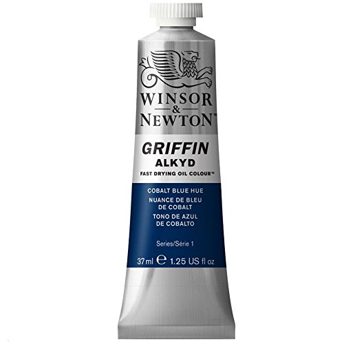 winsor-newton-1916178-37ml-griffin-alkydes-couleur-tube-bleu-cobalt