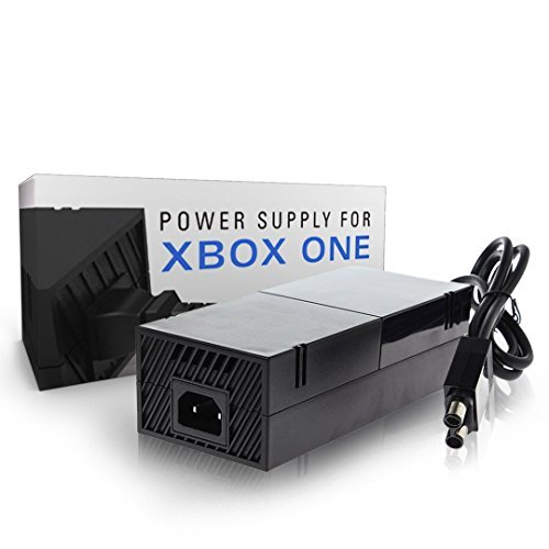 Xbox One Power Supply - Xbox One AC Adapter by LVL99Gear ... Xbox One Power Adapter