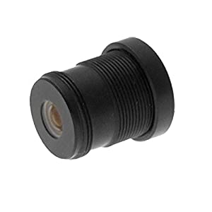 Board Security Cctv Camera Lens with 2.6 Mm Focal Length