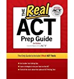 The Real ACT w/CD Spanish edition,  1st edition