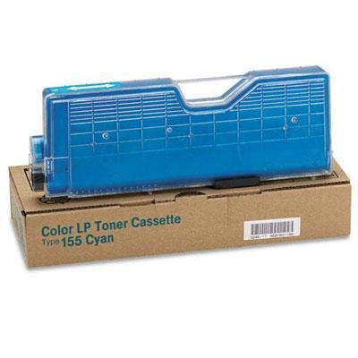 New Ricoh Cyan Toner Cartridge Print Technology Laser Package Contents 1 X Cartridge High Quality