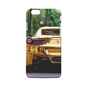 G-STAR Designer 3D Printed Back case cover for Apple Iphone 6 Plus / 6S plus - G2470