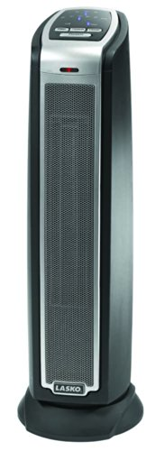 Lasko 5790 Oscillating Ceramic Tower Heater with Remote Control (Lasko Air Heater compare prices)