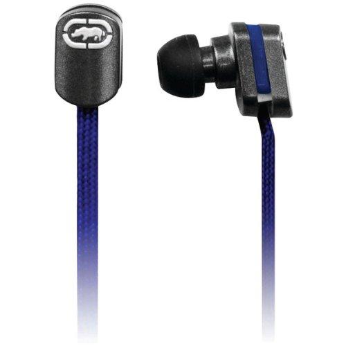 Ecko Unlimited Eku-Lce-Bl Ecko Lace Earbud Blue