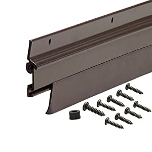 M D Building Products 7153 Flex O Matic Door Sweep 36