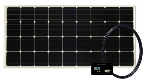 41joJZqsBML ultimate guide to best rv solar panels, kits & systems  at eliteediting.co