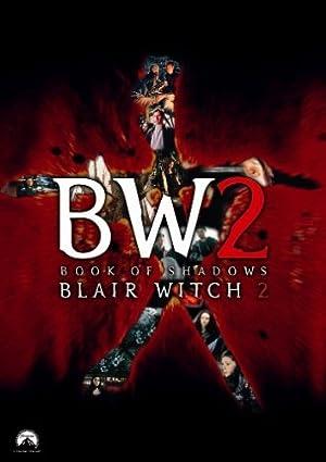 ブレア・ウィッチ2 -刻印バージョン- スペシャル・コレクターズ・エディション [DVD]