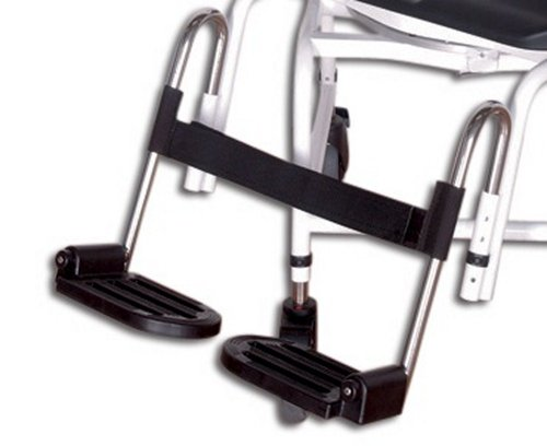 Combi Tilt-In-Space Shower Chair Accessories - Heel And Calf Strap front-264639