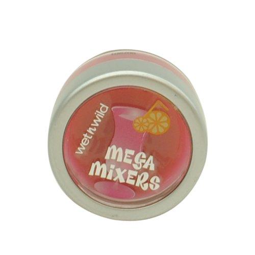 ウェットアンドワイルド MEGA MIXERS LIP BALM #281 BAHAMA MAMA