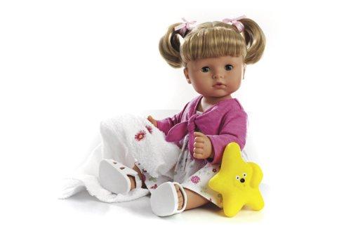 Gotz Maxi Aquini, 16-Inch Blonde Bath Baby - Buy Gotz Maxi Aquini, 16-Inch Blonde Bath Baby - Purchase Gotz Maxi Aquini, 16-Inch Blonde Bath Baby (Gotz, Toys & Games,Categories,Dolls,Baby Dolls)
