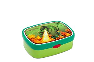 Rosti Mepal Lunchbox with Dragon Design