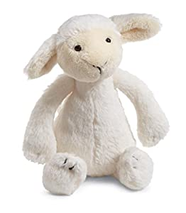 Jellycat Bashful Lamb - Small