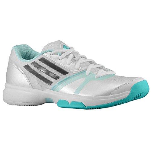 (アディダス) adidas レディース テニス シューズ・靴 adidas Galaxy Allegra III 並行輸入品