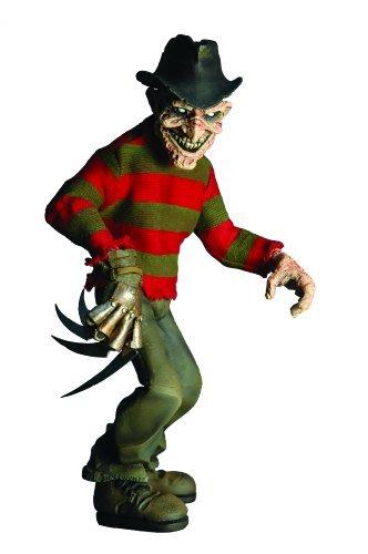 Rubies Costume 68598 Nightmare On Elm Street Freddy Candy