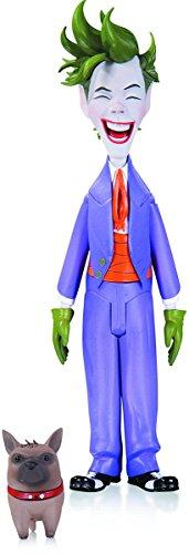 Batman Lil Gotham Joker Mini Action Figure (Joker Lil Gotham compare prices)