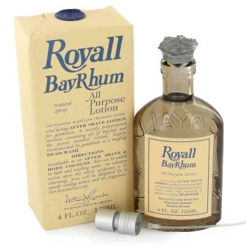Мужской одеколон Royall Bay Rhum All Purpose Cologne Splash, 8 Ounce