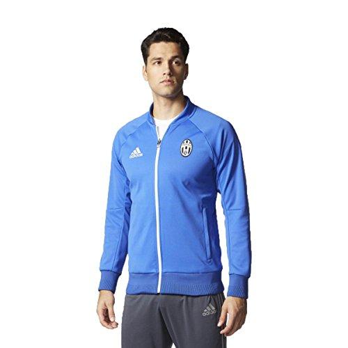 Adidas Giacca Uomo Anthem Juventus Calcio XL