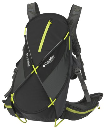 Columbia Sportswear Unisex Adult Mobex Float AR Backpack (Grill) (Columbia Gear Bag compare prices)