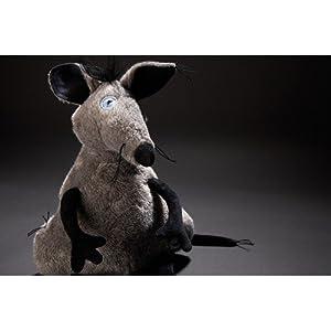 sigikid 37701 beasts papa palermo kuscheltier f r erwachsene spielzeug. Black Bedroom Furniture Sets. Home Design Ideas