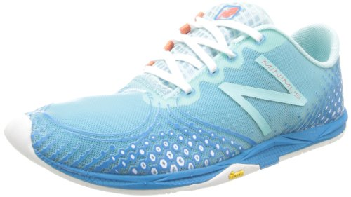 New Balance Women's WR00 Minimus Running Shoe