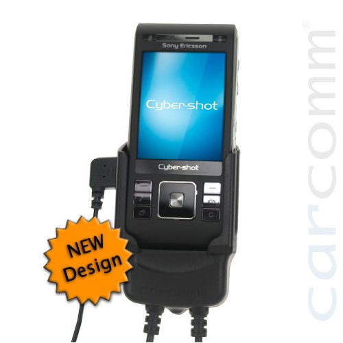 carcomm-active-mobile-phone-cradle-for-sony-ericsson-c905