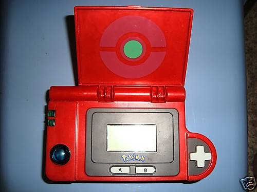 Pokedex Toys R Us : Pokemon pokedex toy amazon imgkid the image