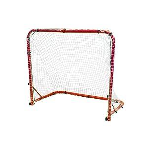 Park & Sun Street Ice Pro Steel Hockey Goal by Park & Sun