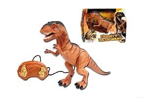Mighty Megasaur Remote Controlled T-Rex Dinosaur