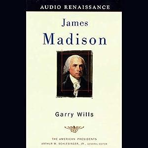 James Madison Hörbuch