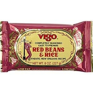 Vigo, Rice, Red Bean, 12/8 Oz