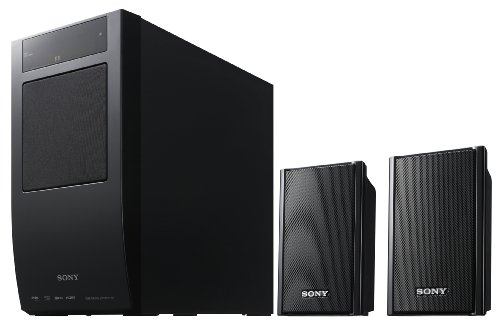 Sony HTFS3.CEK 2.1 ch 400W Home Cinema System