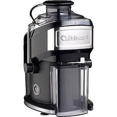 Cuisinart CJE-500 Compact Juice Extractor by Cuisinart