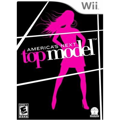 America's Next Top Model - Wii