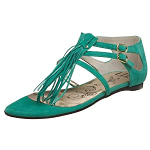 Tibi Women's Aimee Thong Sandal