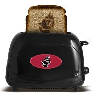 NFL Tampa Bay Buccaneers Pro Toaster Elite by Pangea Brands