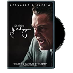 J. Edgar (+ UltraViolet Digital Copy)